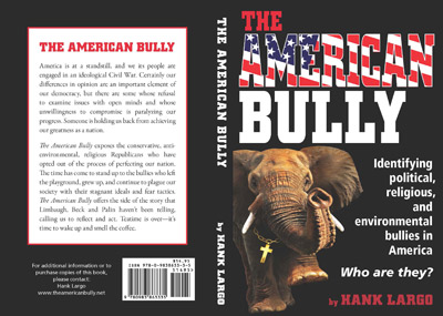 The American Bully
