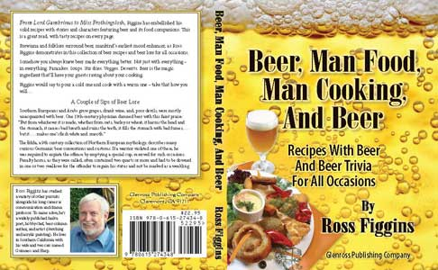 Beer, Man Food