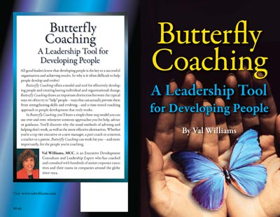 Cover Butterfly Coaching