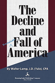 Decline & Fall of America