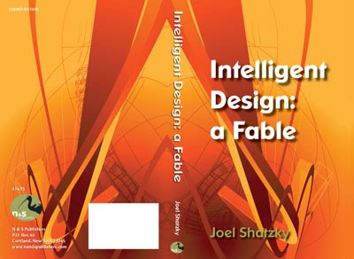 Cover Intelligent Design: a Fable