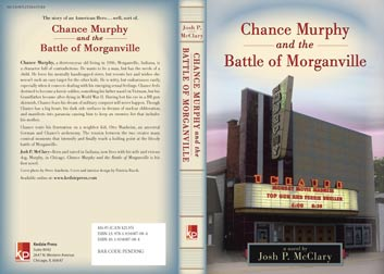cover Chance Murphy
