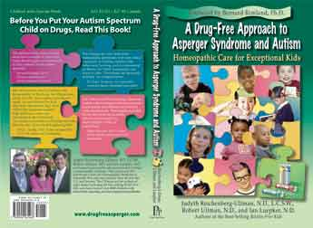 cover drug-free Aspergers