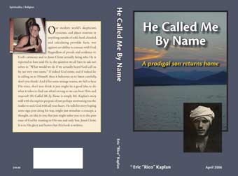 Cover He Called my by Name