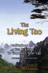 Cover Living Tao